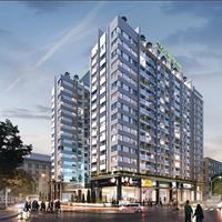 Bán căn góc dự án CT Plaza Nguyên Hồng giá 3 tỷ 100 triệu - căn góc 2 view