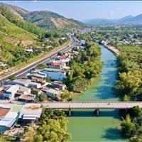 550tr sở hữu lô đất gần cao tốc Bắc Nam và khu du lịch Bà Nà Hill thứ 2 Việt Nam (Suối Cát Cam Lâm)
