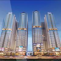 Phức hợp thương mại và căn hộ cao cấp Astral City - Biểu tượng thành phố hạt nhân