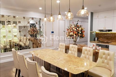 Ban quản lý cho thuê căn hộ chung cư Goldmark City 136 Hồ Tùng Mậu giá từ 7tr/tháng