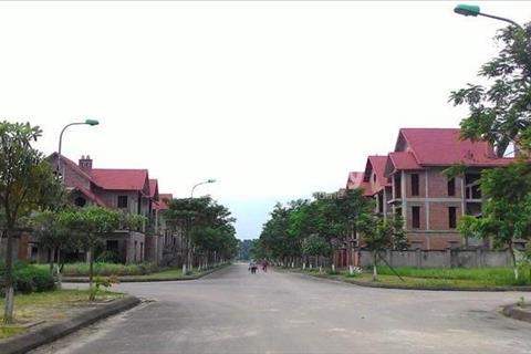 Bán nhà biệt thự, liền kề khu đô thị Mê Linh - Hà Nội giá 10.6 tỷ