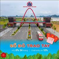 Hot hot hot LK25 – LK26 Phương Đông Vân Đồn - Đầu tư chắc chắn có lời