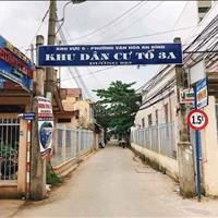 Bán nhà cấp 4 trục chính KDC 3A, An Bình, Ninh Kiều, Cần Thơ