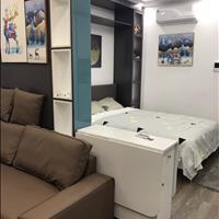Bán studio tầng 8-15, full đồ đẹp ngỡ ngàng Vinhomes D' Capitale, nhà mới, sáng thoáng, giá siêu rẻ