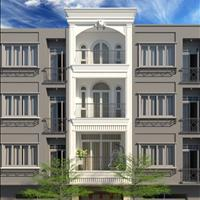Bán nhà mặt phố Quận 7 - TP Hồ Chí Minh giá 9.50 tỷ