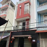 Bán nhà riêng quận Bình Tân giá 4.60 tỷ - sổ hồng riêng - 40m2 sang tên công chứng ngay