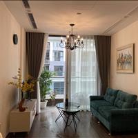 Cho thuê căn hộ 2 phòng ngủ view nội khu tại Symphony, Long Biên giá 11tr full đồ