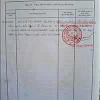 Mặt tiền hẻm 8m 332 Phan Văn Trị, đất vuông vức, chính chủ xưa giờ