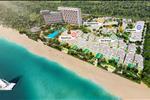 Dự án Angsana Residences Hồ Tràm - ảnh tổng quan - 1