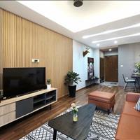 Mở bán chung cư Tôn Thất Thuyết - Trần Thái Tông - Cầu Giấy, về ở ngay, giá rẻ từ 600 triệu/căn