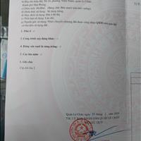 Hàng hiếm 48m2 phường Vĩnh Niệm, Lê Chân ngõ 4m chỉ 1,33 tỷ