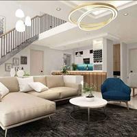 Bán căn hộ Duplex thị xã Tân Uyên 66m2, 2 phòng ngủ giá 1 tỷ