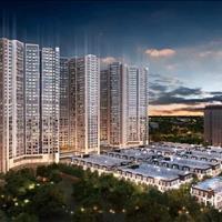 Tổ hợp chung cư cao cấp tiện ích đẳng cấp 5* - Hoàng Huy Commerce