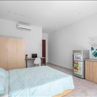Cho thuê căn hộ studio tại Phan Huy Ích, Tân Bình, đầy đủ nội thất