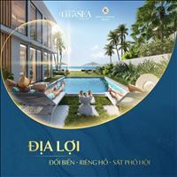 Đầu tư thu lời 100tr mỗi năm tại Shantira Beach Resort and Spa