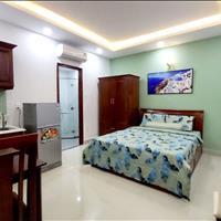 Cho thuê căn hộ Quận 3 - Trần Văn Đang - Bờ Kè Hoàng Sa - Công viên Lê Thị Riêng