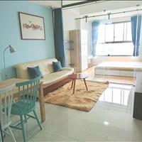 Nhà có việc nên bán lại căn hộ Botanica Hồng Hà 56m2, thiết kế 1 phòng ngủ rộng rãi