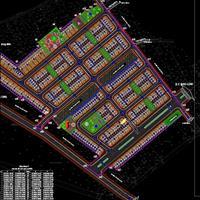 Cần bán đất mặt bằng 725 tại Đông Khê, Đông Sơn, Thanh Hóa, giá đầu tư