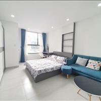 Căn 1 phòng mới sạch đẹp 9tr/tháng chung cư Orchard Garden Novaland Phú Nhuận khu sân bay