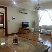 Cần bán căn hộ The Manor 3 phòng ngủ, 139m2 nội thất đầy đủ, hiện đại