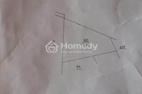 Cần bán lô đất 3124m2 tại Hòa Trung, Di Linh, Lâm Đồng, giá đầu tư