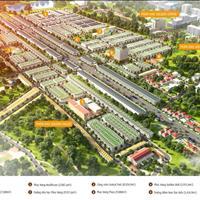 Đất nền dự án Phúc Hưng Golden - Chỉ từ 900 triệu/nền - Sổ hồng riêng - Cơ sở hạ tầng hiện hữu