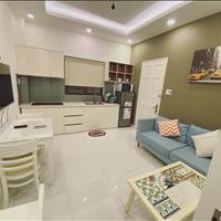 Giảm giá 1tr căn hộ dịch vụ full nội thất dưới chân cầu Nguyễn Văn Cừ