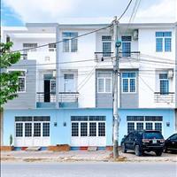 Nhà hoàn thiện 2 lầu trục chính khu dân cư - liền kề khu công nghiệp Bình Minh