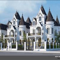 Bán biệt thự lâu đài đẳng cấp, khu nhà phố Shophouse kinh doanh thương mại sầm uất ngày 03/05/2021