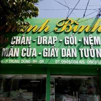Nhà 3 mặt tiền Nguyễn Ái Quốc