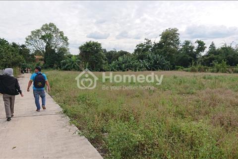 Bán 2 nền đất đường DT 764 gần ngã tư Sông Ray, Cẩm Mỹ - Đồng Nai