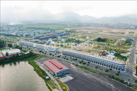 Cắt lỗ lô Lakeside Palace trái tim tây bắc Đà Nẵng, liền kề Vinpearl Làng Vân