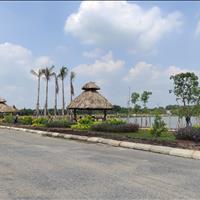 Hot: Bán đất nền dự án Hamilton Garden (KDC Mỹ Hạnh Bắc) Tỉnh lộ 9, 80m2 - Giá chỉ từ 550tr - SHR