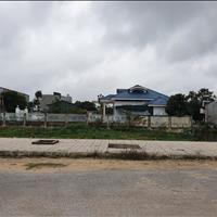 Cần bán nhanh 2 lô đất liền kề tại KĐT mới thị trấn Tân Phong, Quảng Xương, giá đầu tư