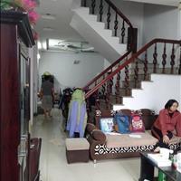 Dưới 3 tỷ cần bán nhanh nhà riêng 5 tầng Ích Vịnh, Vĩnh Quỳnh, Thanh Trì, 58m2, mặt tiền 4.5m