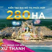 Đón đầu đầu tư đại dự án Sun Sầm Sơn Thanh Hóa