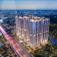 Chỉ 100 triệu sở hữu căn hộ cao cấp tại trung tâm thành phố Thuận An