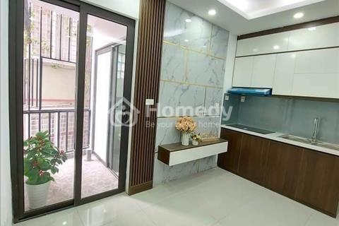 Chủ đầu tư bán CCMN Hồ Tùng Mậu - Mai Dịch chỉ 550 triệu/căn 1- 2PN, full nội thất, nhận nhà ngay