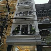 Bán nhà mặt phố Nguyễn Trãi 80m2, 5 tầng, kinh doanh tốt ô tô vào nhà giá chỉ 8 tỷ