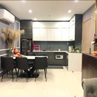 Cho thuê CH 3PN 75m2 thoáng mát nội thất cơ bản liền tường và full đồ rẻ nhất Vinhomes Smart City