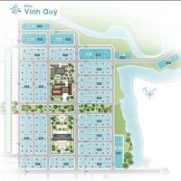 Bán đất nền dự án quận Biên Hòa - Đồng Nai giá 2.50 tỷ