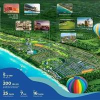 Cơ hội tăng trưởng 200% đến 300% vốn chỉ 1,2 tỷ có ngay biệt thự biển Nova World Phan Thiết.