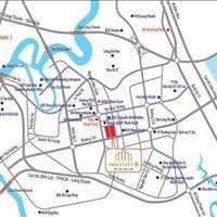 Mega City 2 Kim Oanh, mặt tiền Đường 25C, Phú Hội, Nhơn Trạch, Đồng Nai, sổ hồng riêng từng nền