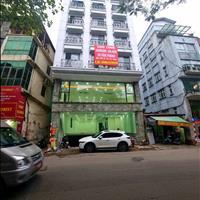Cho thuê văn phòng quận Tây Hồ - Hà Nội giá 29 triệu, diện tích 170m2 thông sàn
