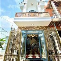Nhà trệt, lầu góc 2 mặt tiền hẻm 146 Hoàng Quốc Việt, Cần Thơ