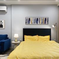 Tổng hợp top 10 căn hộ Studio nội thất sang trọng cho thuê rẻ nhất thị trường Vinhomes Smart City