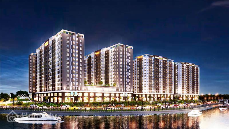 Dự án Golden City Tây Ninh - ảnh giới thiệu
