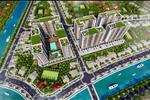 Dự án Golden City Tây Ninh - ảnh tổng quan - 2
