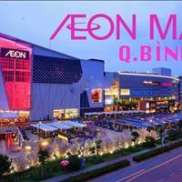 HT ngân hàng VIB thanh lý 30 tài sản đất nền gần Aeon Mall Bình Tân, sổ hồng riêng