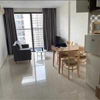 Cho thuê gấp căn hộ 2 phòng ngủ 1WC full đồ rẻ nhất thị trường giá 8tr/tháng